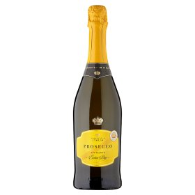 Asda Yellow Label Prosecco 6 for £25!